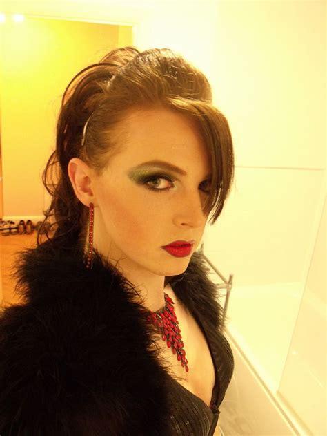 Beautiful Cross Dressers by Beautiful Transgender Crossdresser Inspiration