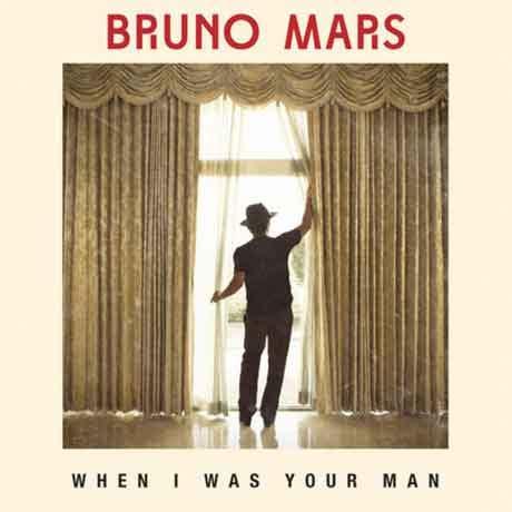 bruno mars you testo bruno mars when i was your man testo traduzione