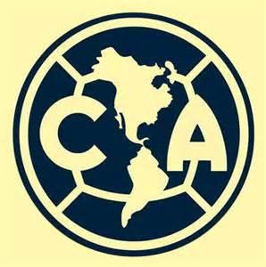 Logotipo del america cliparts co