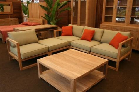 Nature Habitat Product Indoor Furniture Using Outdoor Furniture Indoors