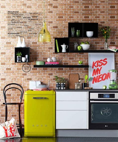 funky kitchens 7 funky kitchen appliances to brighten up your kitchen