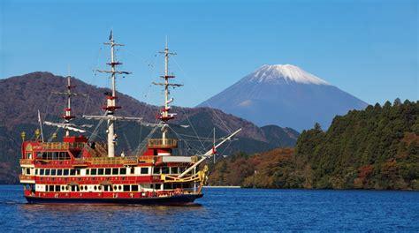 boat tour hakone hakone sightseeing cruise hakone japan travel guide