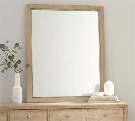 pottery barn white dresser with mirror sausalito over the dresser mirror pottery barn