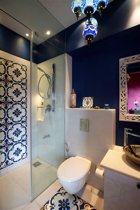 small bathroom designs  indian homes