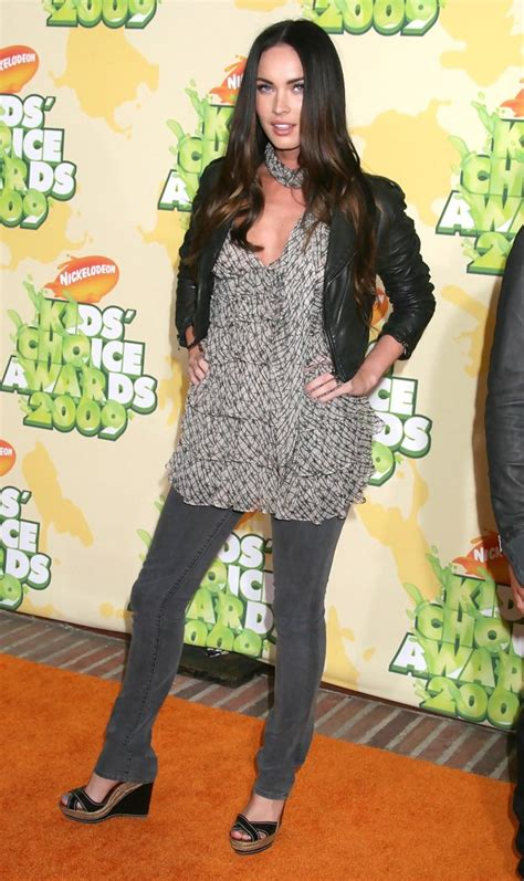 2008 Nickelodeon Choice Awards Worst Dressed by Worst Dressed At The Choice Awards Worst Dressed