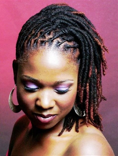 Black Hair Gallery Of Pictures by Photos Of Black Styles Dreadlocks Hairstyle Picture Magz