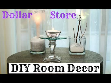 Dollar Store Bedroom Ideas Diy Room Decor For Cheap Dollar Store Decor For The