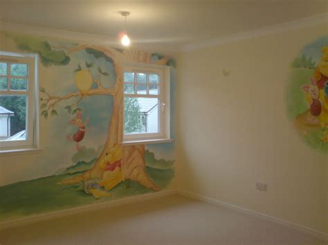1 Wall Murals dreamworld creations wall murals edinburgh mural art