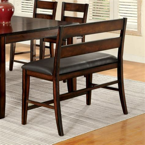 counter height bench my love 25 1 2 quot dickinson ii counter height bench