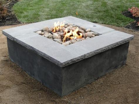 Propane Firepit Kit Modern Propane Pit Pit Ideas