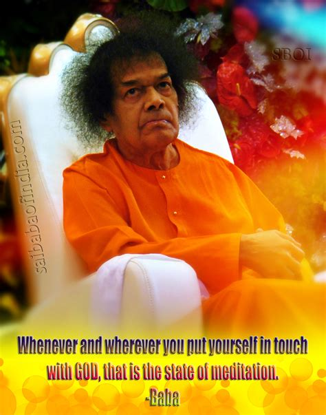 Sathya Sai Baba Wallpapers For Mobile