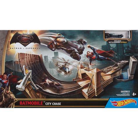 Hotwheels Surfin School 96 97 mattel wheels batman v superman batmobile city track set toys clearance shop the