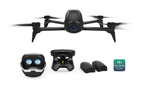 bebop 2 power fpv drone parrot store official