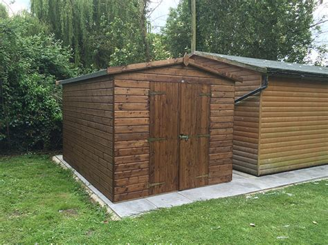Timber Sheds Uk by Dmg Timber Gallery 18