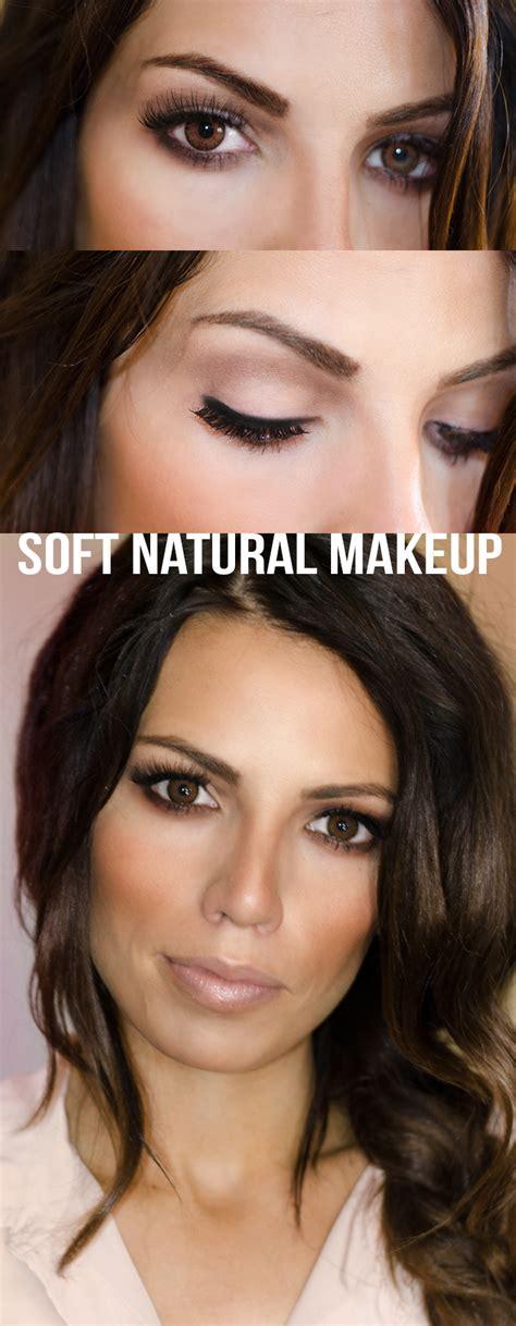 tutorial makeup natural blog soft neutral makeup tutorial maskcara bloglovin