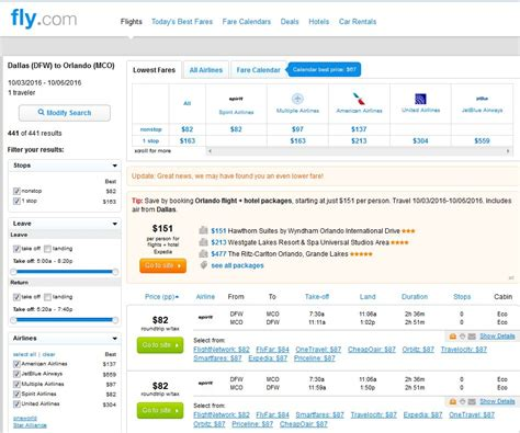 Spirit Baggage Fees by 67 97 Dallas Amp Houston To Orlando Nonstop R T Fly