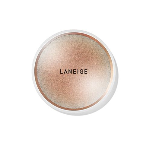 Laneige New Bb Cushion Anti Aging Spf 50 Pa 15g Refill 15g makeup cushion bb cushion anti aging laneige sg