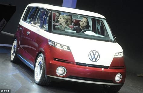 volkswagen new van vw cer van takes us back to the summer of love with a
