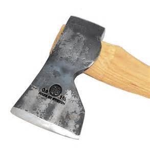 hultafors classic carpenters axe green shopping