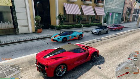 realcars02 dlc car pack add on gta5 mods com how to get new cars gta 5 ps4 cars image 2018