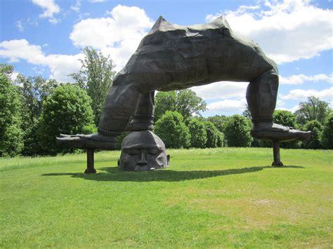 King Sculpture Garden by 25 Most Amazing Sculpture Gardens In The World Best