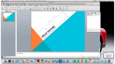 Office 2011 Mac by Office 2011 For Mac Teaser