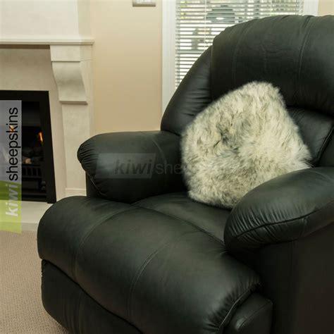 Sheepskin Pillow Covers by Genuine Sheepskin Pillows Cushion Covers Nz Made