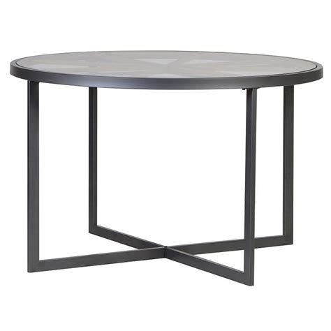 small industrial dining table industrial small dining table furniture la maison chic