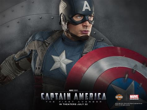 wallpaper captain america movie superstar mcawesomeville captain america
