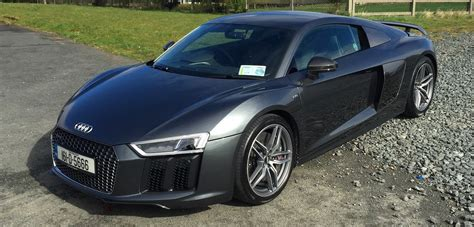 new audi r8 v10 plus audi r8 v10 plus new car review
