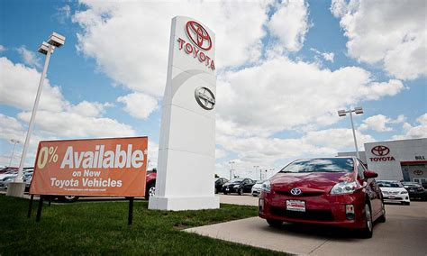 toyota finance canada login toyota leverages stellar credit rating for financing edge