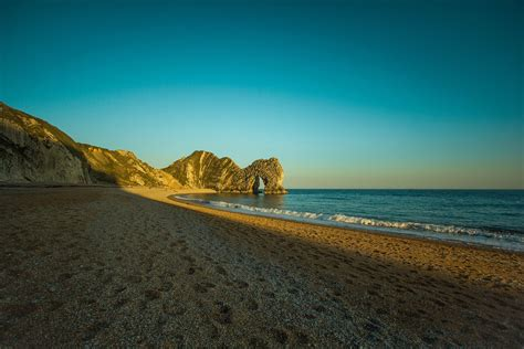 dog friendly attractions durdle door pawfect stays