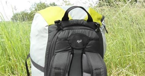 Lu Everest test packrucksack everest 2 pro lu glidz