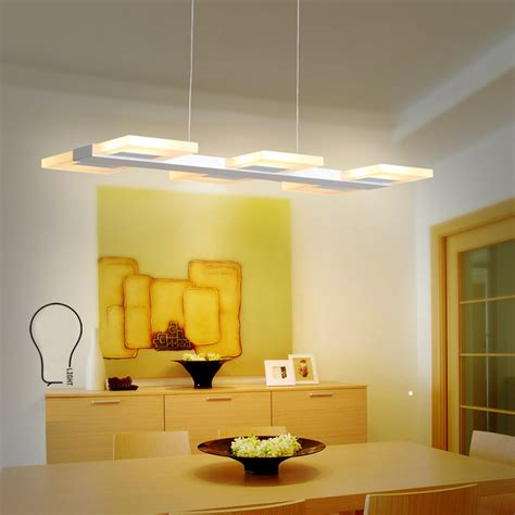 ヾ ノled Modern Pendant Lights Living Living Living Room Pendant Lighting