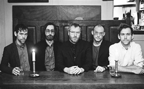 the national watch the national wild beasts lykke li play bbc 6 music