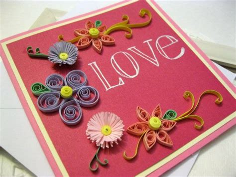 Greeting Cards Handmade - effective handmade greeting cards ideas for one