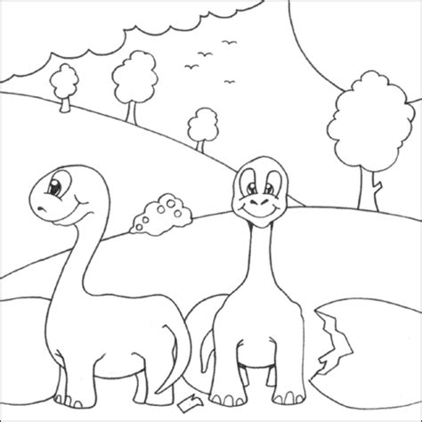 coloring book 2 dinosaurs dinosaur coloring pages for coloring lab