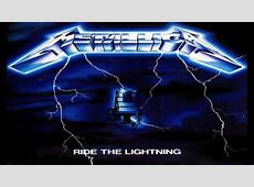 Metallica - Ride The Lightning - Tłumaczenie - YouTube Metallica Ride The Lightning Tour