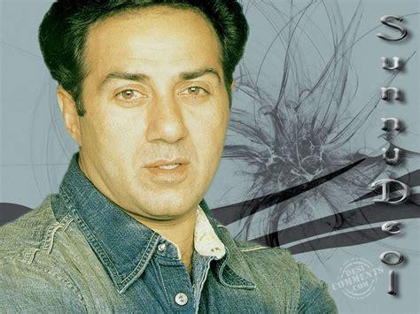 hindi muvei sani dawl actor sunny deol desicomments com