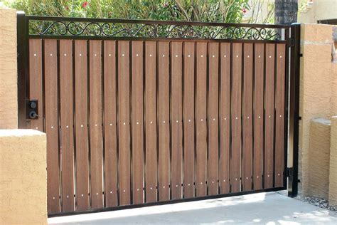 single swing driveway gate driveway gate exles sun king fencing gates