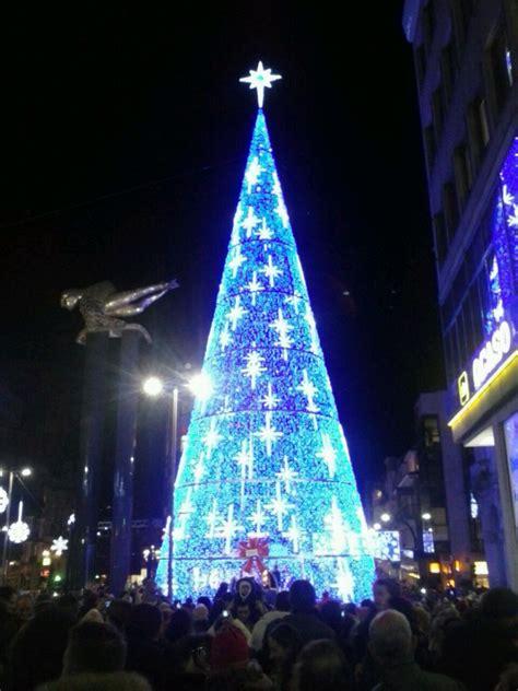 imagenes navidad vigo lleg 243 la navidad a vigo por duplicado vigoe es