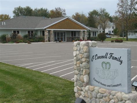o connell family funeral homes cremation servics in