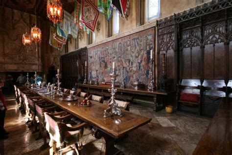 Hearst Castle Dining Room by Lostpastremembered Hearst Castle Favorite Eggs Newberg