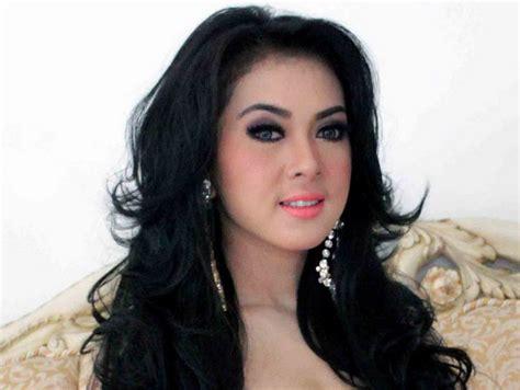 gambar panas artis indonesia foto syahrini bugil cerita panas newhairstylesformen2014 com