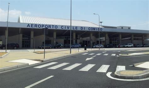 libreria aeroporto fiumicino aeroporto comiso aggiudicato il bando per l edicola