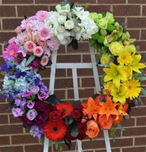 Sprei Rainbow Colour Nj funeral flowers on funeral flowers casket