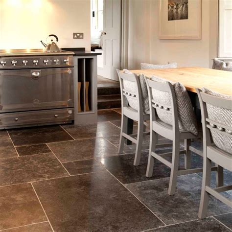 Floor Ideas For Kitchen Kitchen Flooring Ideas 10 Of The Best Housetohome Co Uk
