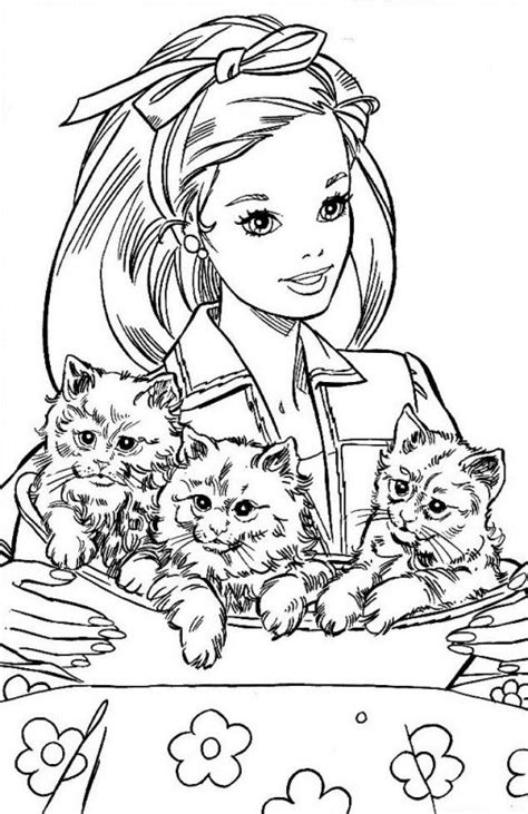 barbie coloring pages pinterest http www oasidelleanime com minisiti colorare barbie