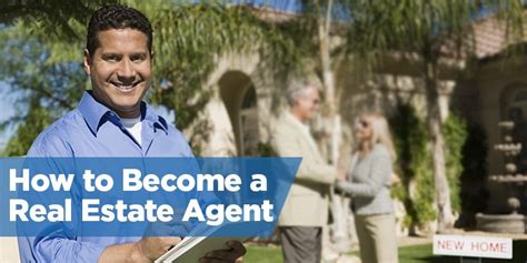 how do i become a realtor how to become a real estate agent a step by step guide
