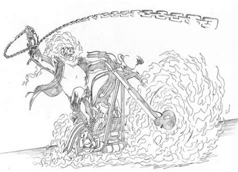 ghost rider coloring pages online free ghost rider coloring page superheroes coloring